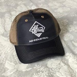 AG-INDUSTRIAL Trucker Hat